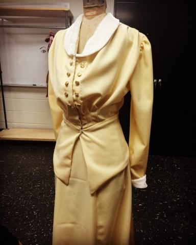1890 Women's Suit